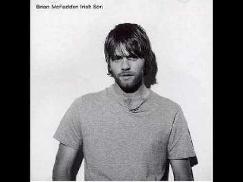 Brian McFadden -Real to me