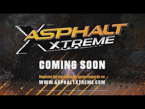 Asphalt Xtreme Teaser – Phuket, Thailand