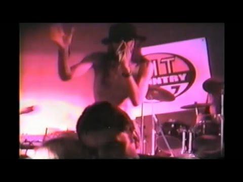 Sticky Pistil - Miles Beyond (Live Video)