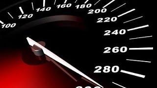 Скорость и экстрим на дороге