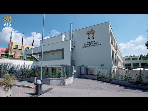AIS European Training Centre Venue Walkthrough