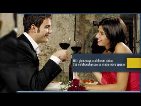 lunch dating sites