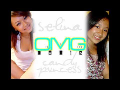 Selina Xiong & Candy Princess - OMG (REMIX)