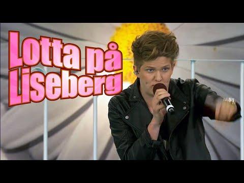 JTR - Ride - Lotta på Liseberg (TV4)