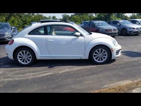 2019 VW Beetle 2.0T SE ****DISCONTINUED****