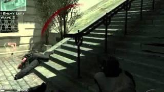 Call Of Duty Modern Warfare 3 Gameplay (CZ Koment) Part 1