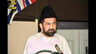 Ijtima Ansarullah Western Region Canada, 12 June 2011, Ahmadiyya Muslim Urdu News Report
