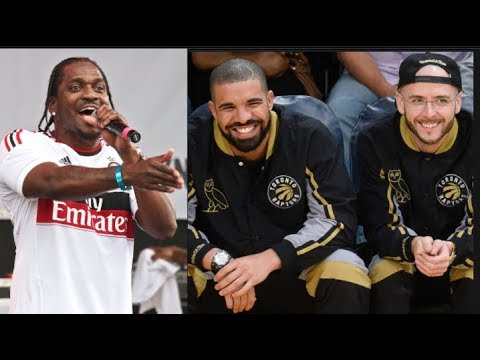 Pusha T Exposes Drake Best Friend OVO 40!
