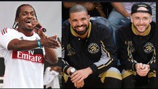 Pusha T Exposes Drake Best Friend OVO 40!