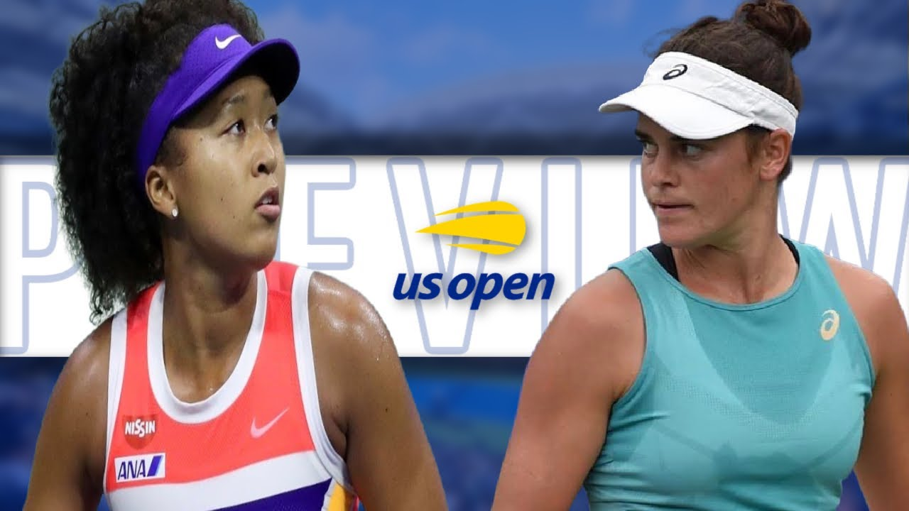 Naomi Osaka outlasts Jennifer Brady to reach US Open final