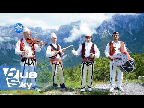 Gjovalin Prroni - Flet vete koha per Zef Avdin (Official video)