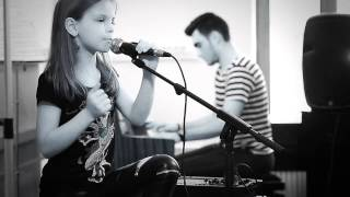 Pink Try Cover Mariuca E (10 y/o)