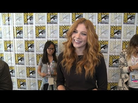 Rachelle Lefevre  The Truth About Barbie  Under the Dome