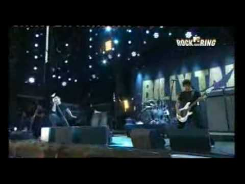 Billy Talent - River Below (Live @ Rock am Ring 2009) mp3