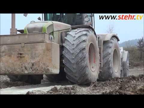 Stehr SBF 24-2 Навесной ресайклер для стабилизации грунта