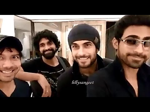 \\SANAM band -  message to fans from Ahmedabad\\