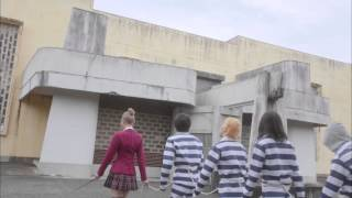 Тизер лайв-экшн сериала - Prison School - русская озвучка от ( Everly ) / Школа-тюрьма