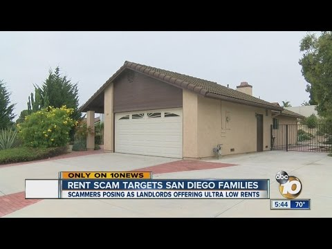 San diege news 10 dating scams