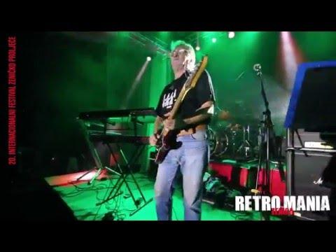 Taxi Band - RETROMANIA Zenica 2015