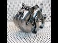 Пес барбос.Ресайкл арт.Monster dog robot