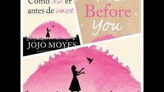 Resenha Livros #28: Como Eu Era Antes De Você