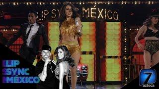 360° | Jimena Sánchez interpreta El Taxi | Lip Sync México
