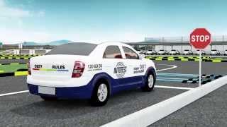 Brand new innovative driving schools AVTOTEST. Uzbek innovation to make the World safer.