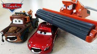 #Мультики про Машинки ТАЧКИ Молния Маквин Мэтр и Фрэнк Машинки мультфильмы для детей! Тачки 3 CARS