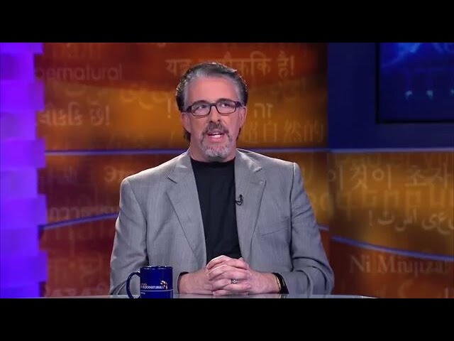 Perry Stone prophesied President Trump's 2016 Victory in Unprecedented Detail on Sid Roth's It's Supernatural.
