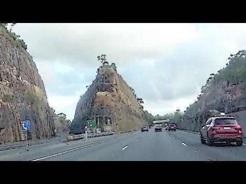 M1 Pacific Motorway (Sydney-Newcastle Freeway) - NSW