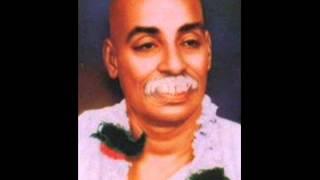 Rashtra Sant Shri Tukdoji Maharaj-Ji Speech and Bhajan Part 1