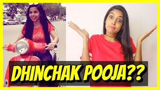Types of Dhinchak Pooja - Dilon Ka Shooter (On Public Demand) |  #AnishaTalks