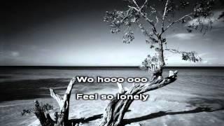 Alex To Baby - I'm So Sorry (KARAOKE)