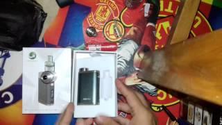 mengganti / Ganti Koil / Coil Rokok Elektrik stater kit Istick Pico 75w Melo mini 3