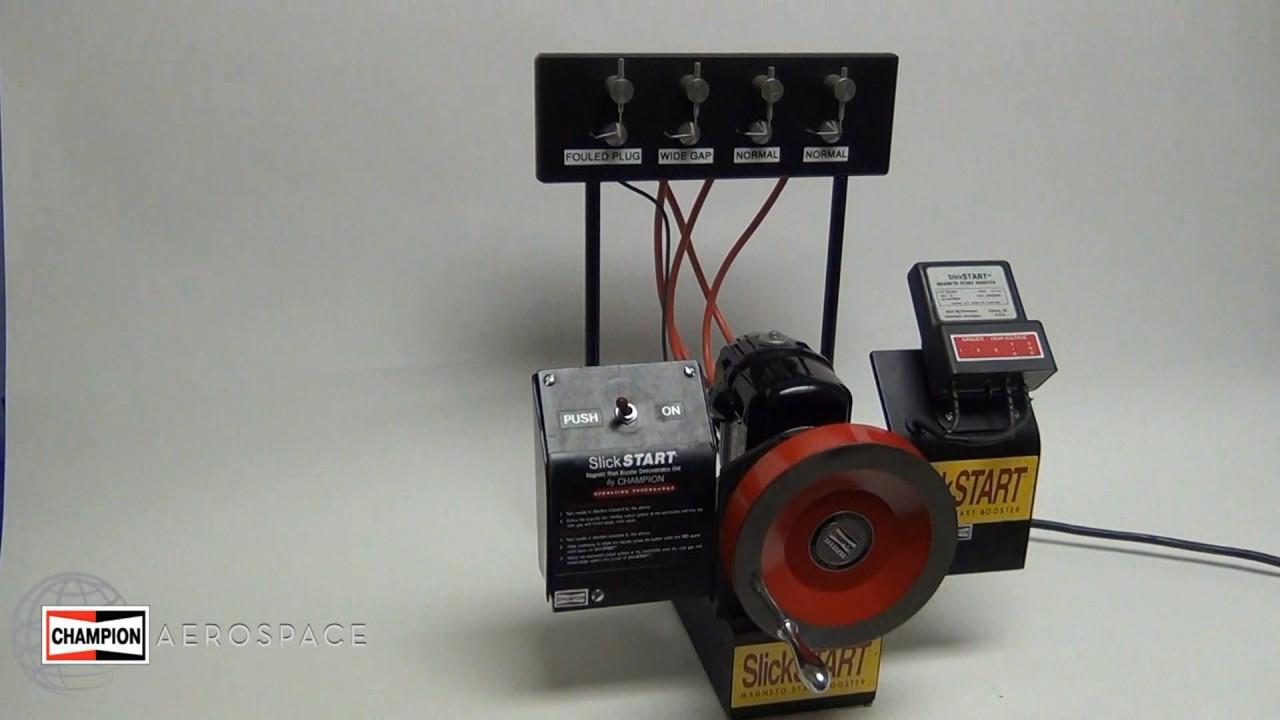 slick magneto wiring schematic [ 1280 x 720 Pixel ]