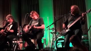 Puhdys - Live in Zwönitz 2011 - Ohrwurm & Wenn Träume sterben & Aus der Tiefe des Herzens