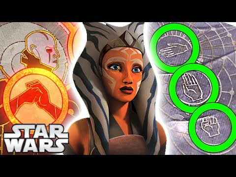 How AHSOKA is ALIVE Revealed and Explained!!