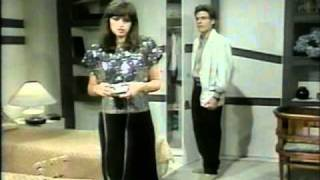 Pedro elogia Gabriela (Ti ti ti 1985)