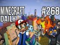 Minecraft Daily | Ep.268 | Ft. Kevin, ImmortalHd and Steven | OMG A FOSSIL!