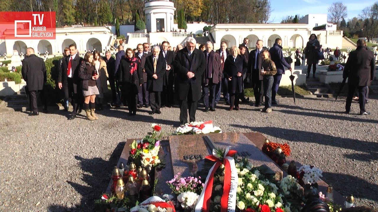 Wizyta ministra Waszczykowskiego we Lwowie