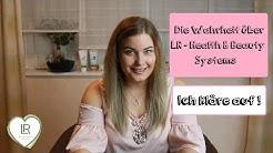Was ist LR - Health & Beauty ?! || Ich decke endlich die Wahrheit auf.