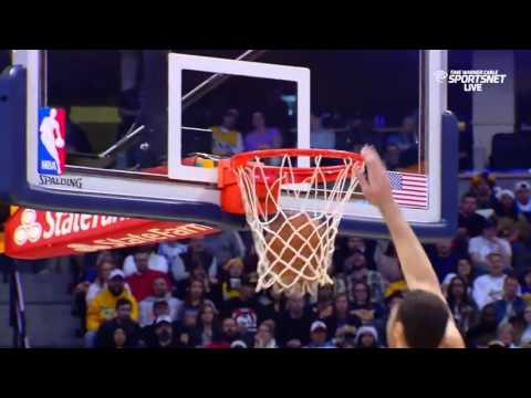 Lakers vs. Nuggets - Team Highlights, December 22, 2015