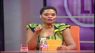 Sanaipe Tande claps back