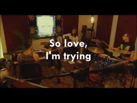 MAGIC! - Lay You Down Easy Ft Sean Paul (LYRICS)