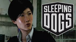 Sleeping Dogs #22 (O GTA Da China) - Em Busca Do Serial Killer