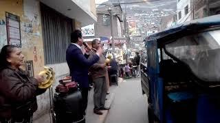 Coros Evangelisticos..!!🎶🎤🎵(Aire Libre) Iglesia Defendore de la Fe Peru.