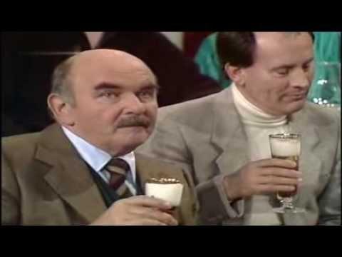 Walter Sedlmayer  Rund um das Bier 1986