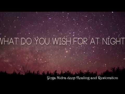 Newest Yoga Nidra from Yoga Nidra Network.Org UK