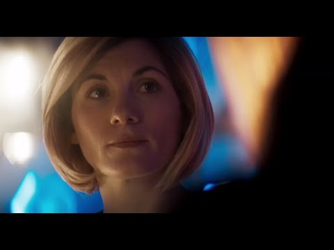 Doctor Who: Yellow (Jodie Whittaker version)
