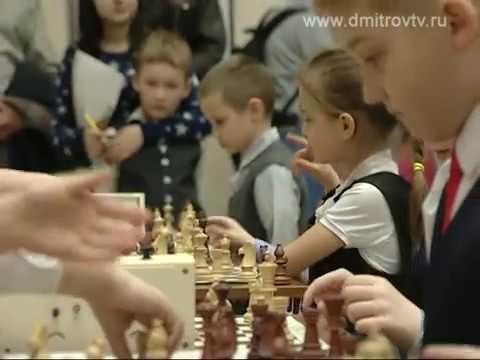 Шахматы объединяют - YouTube